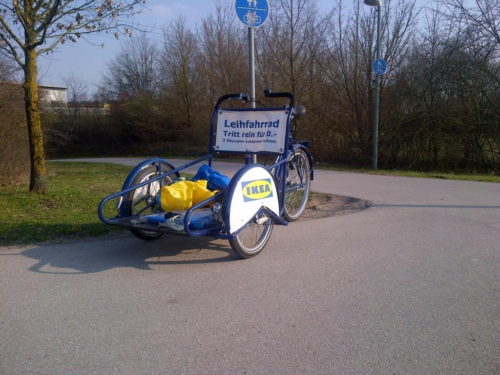 IKEA-Rad 6