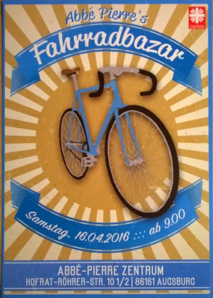 Fahrrad Flohmarkt_1